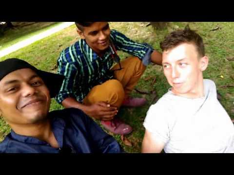 VLOG 1 MALAYISA AT KLCC.SHAHALI . RDS