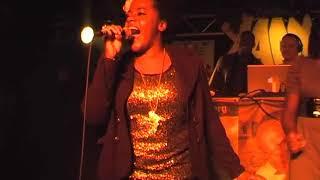 Etana - 02.11.2011 - Concert Mix - YAAM Berlin