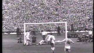 Rangers v Dundee 1964 Scottish Cup Final