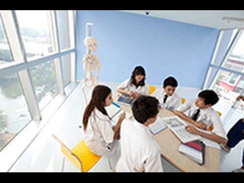 การเรียนการสอนวิทยาลัยแพทยศาสตร์ มหาวิทยาลัยรังสิต