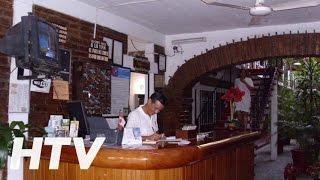 Hotel Azteca en Puerto Vallarta