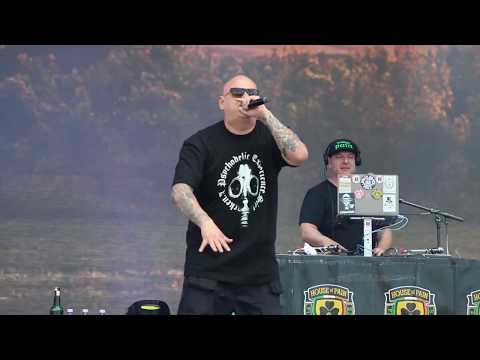 House of Pain @ Electric Castle 2017