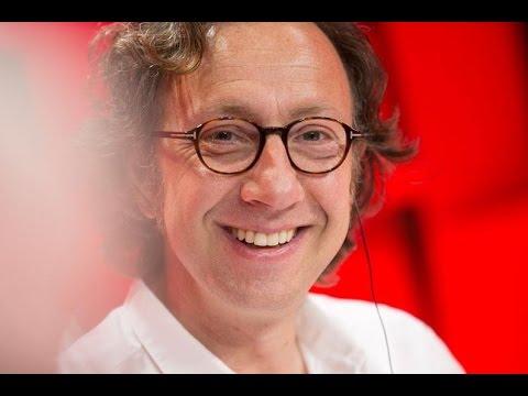 Francis Huster et Régis Laspalès dans A La Bonne Heure - Partie 1 - RTL - RTL
