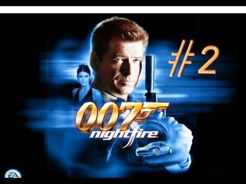 James Bond 007: The Duel Прохождение (Sega Rus)