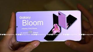 Galaxy S20/S11 | Galaxy Fold 2(Bloom) - Secretly CONFIRMED!!!