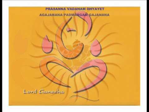 Shree Ganeshaya Dheemahi - Viruddh  by Akshay Hari
