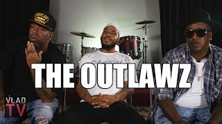 Outlawz discography - WikiVisually