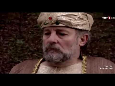Султан невольник 1 серия