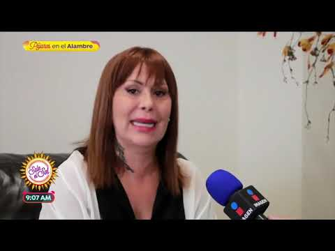 Frida Sofía golpeó a Alejandra Guzmán reveló la cantante  Sale el Sol