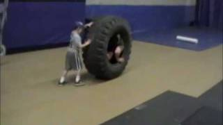 CrossFit - Scott
