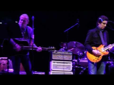 Gregg Allman Live at Austin City Limits Moody Theater
