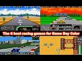 The 6 best racing games for Game Boy Color