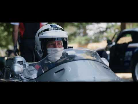 Grand Prix legend: the Porsche 804 at Goodwood Festival of Speed 2018