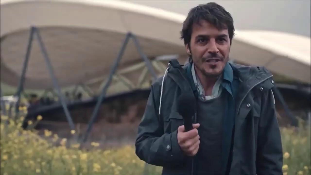 """ATIYE """"Die Gabe"""" - Drama, Thriller Serie Trailer - 2020 - DEUTSCH - YouTube"""