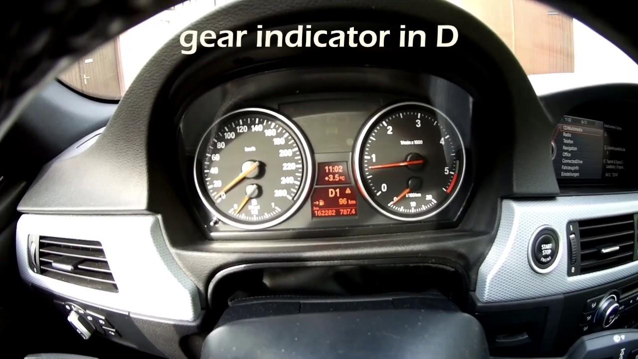 E90 330d transmission flash 'Race' / xHP Flashtool