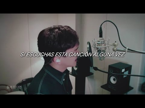 Cover By CHEN - 'All Of My Life' (PARK WON) [Sub Español]