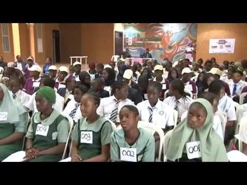 THE FCT SPELLING BEE COMPETITION 2015