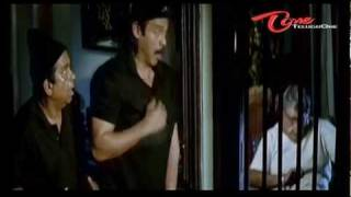 Venky & Brahmi Fabulous Comedy Scene As Theives
