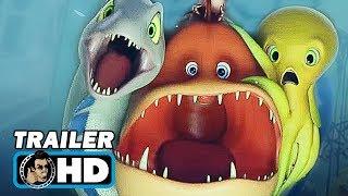 Video DEEP Official Trailer #1 (2017) Animated Adventure Movie HD download MP3, 3GP, MP4, WEBM, AVI, FLV Juni 2018