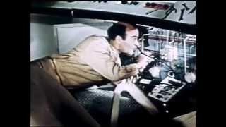 First Spaceship on Venus (1960) SCI-FI