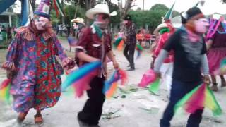 Fiesta patronal la virgen natividad, arenal espinal 2016