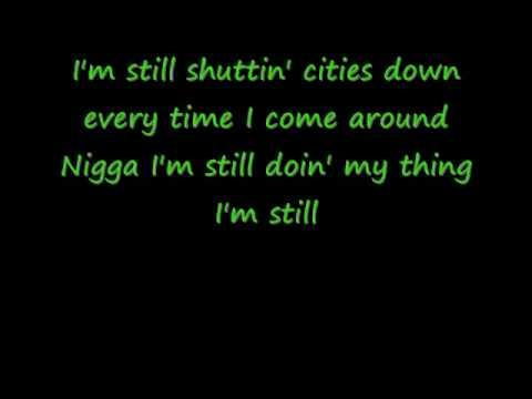 Page ft Drake - Im Still Fly