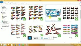 Video EDIT STRIPING DECAL MIO SPORTY + DESAIN download MP3, 3GP, MP4, WEBM, AVI, FLV Juni 2018