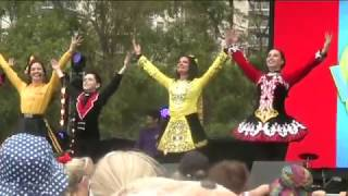 The Wiggles Live - Australia Day, 2017 - Tumbalong Park - Part 1
