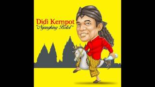 Didi Kempot - Nanggap Campursari