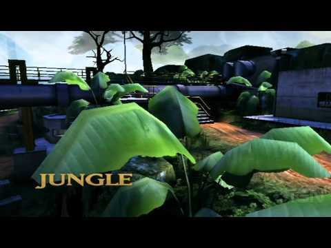 GoldenEye Wii - Multiplayer Trailer [Recut]
