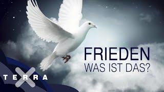 Eine kurze Geschichte des Friedens