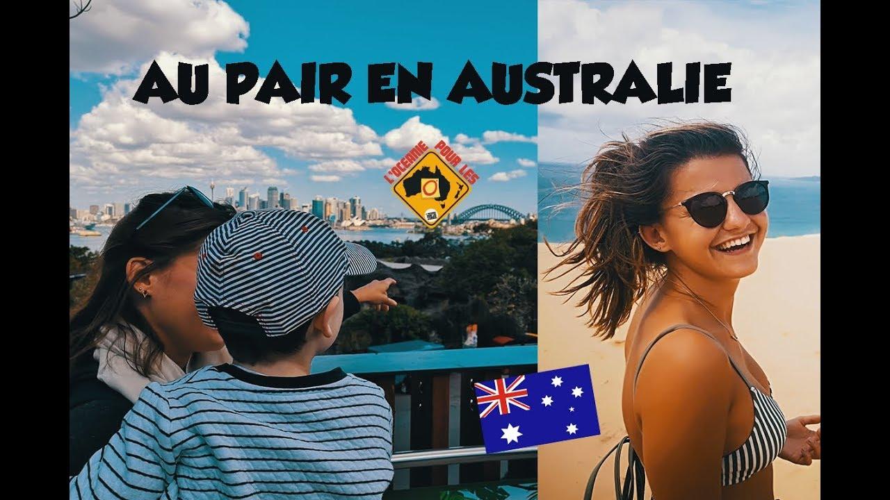 VIP rencontres Australie