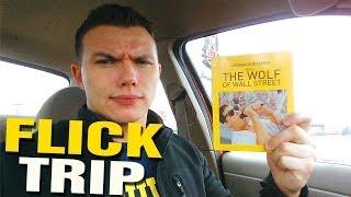 The Wolf of Walmart... FLICK TRIP