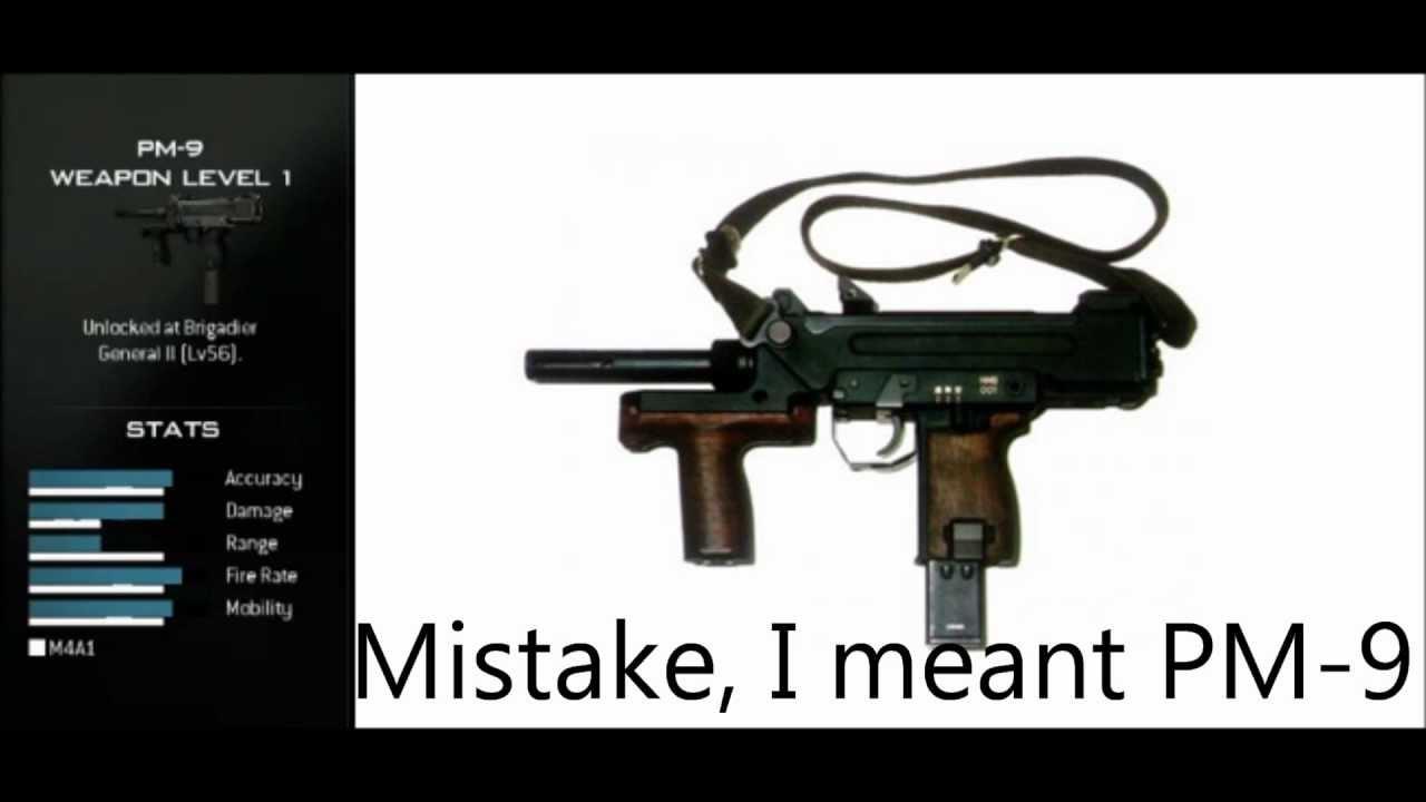 MY Top 3 Most Disliked Guns In Modern Warfare 3