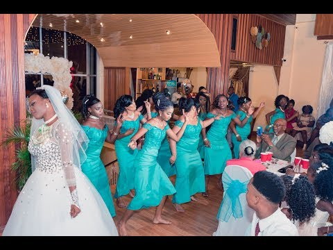 Best Wedding Ever | Guyanese Wedding.