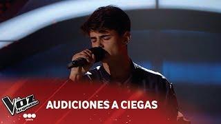 "Agustín Iturbide - ""Perfect"" - Ed Sheeran - Audiciones a Ci..."