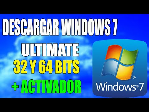 windows 7 64 bits service pack 1 descargar