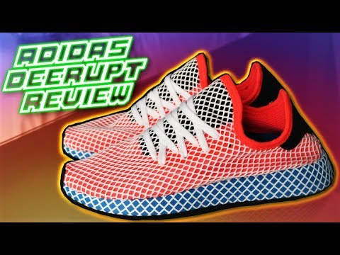 878a98e2e32 ARE THEY WORTH IT? Adidas DEERUPT Runner!