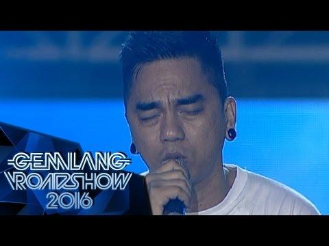 """Ungu """"  Kekasih Gelapku """" - Gemilang Roadshow Karawang (30/4)"""