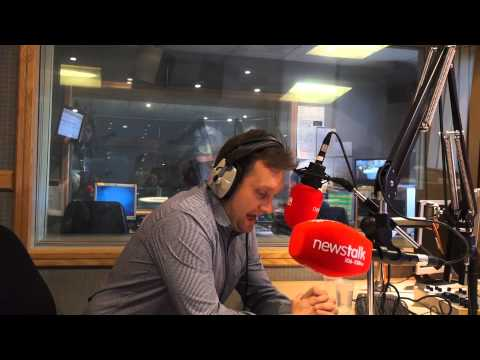 An 'unfortunate' opening to the Pat Kenny show