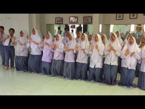 RANGKAIAN 3 JATIM - Smamda Voice, Latihan Persiapan Pusaka HKSN 20 Desember  2017*
