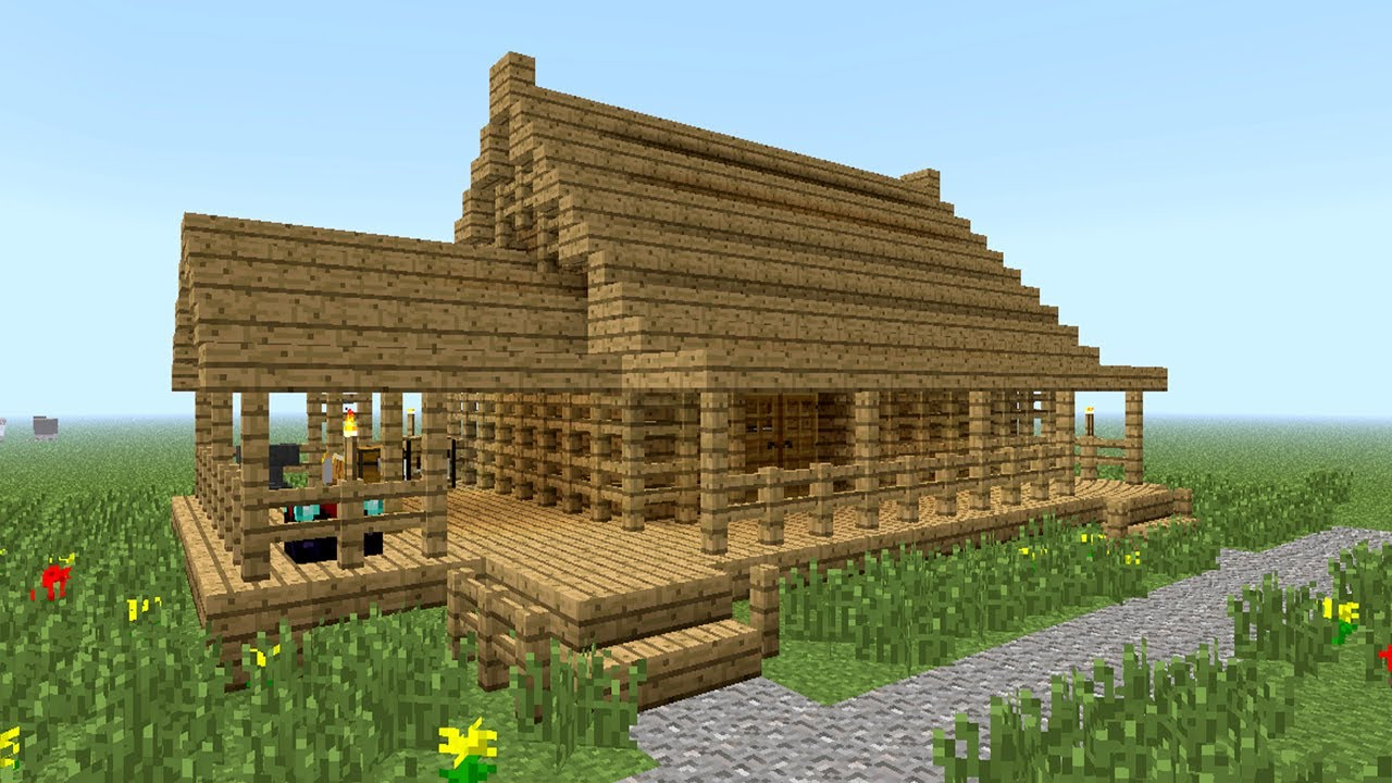 Good Home Ideas Minecraft 6 Great House Designs Ideas Minecraft