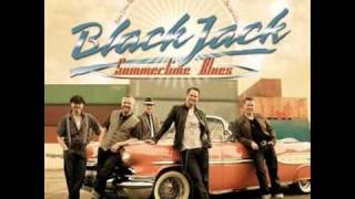 Black Jack - See you later alligator