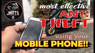 BEST ANTI-THEFT USING MOBILE P…
