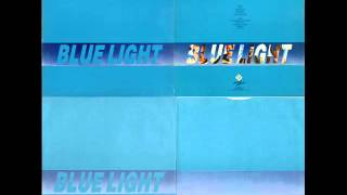Blue Light - Menuet I (Greece, 1988)
