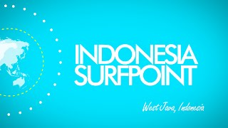 Indonesia Surf Point - Ada Ombak Project : Part 1 West Java