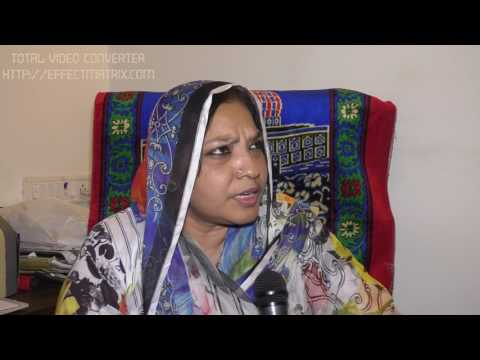 Exclusive interview Haji Mastan's daughter Shamshad Supariwalar