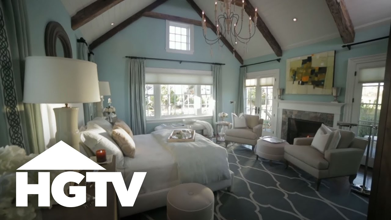 Hgtv Dream Home 2015 Master Suite Youtube