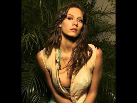 Bikini Swimsuit Model Michelle Lombardo Photos
