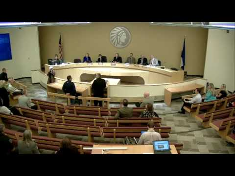 Arapahoe County Commissioner Public Meetings 10-25-2016